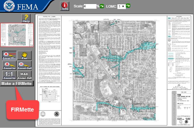 Elevation Certificate | Flood Survey | PellCityLandSurveying com